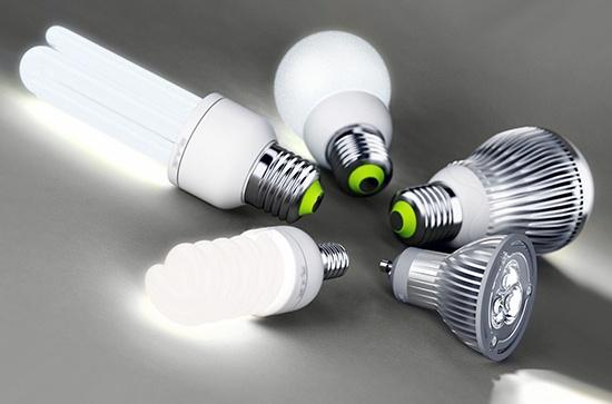 Современные энергосберегающие источники света реферат 6651