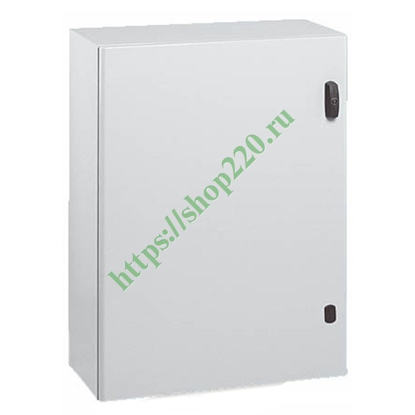 Шкаф из полиэстера Legrand Marina IP66 300х220х160