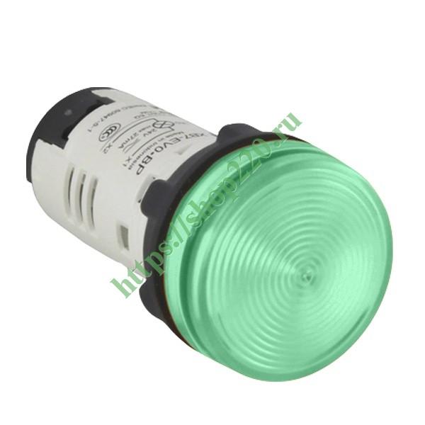 зеленая лампа купить