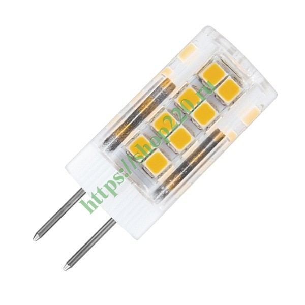 Светодиодные лампы g4 220v купить