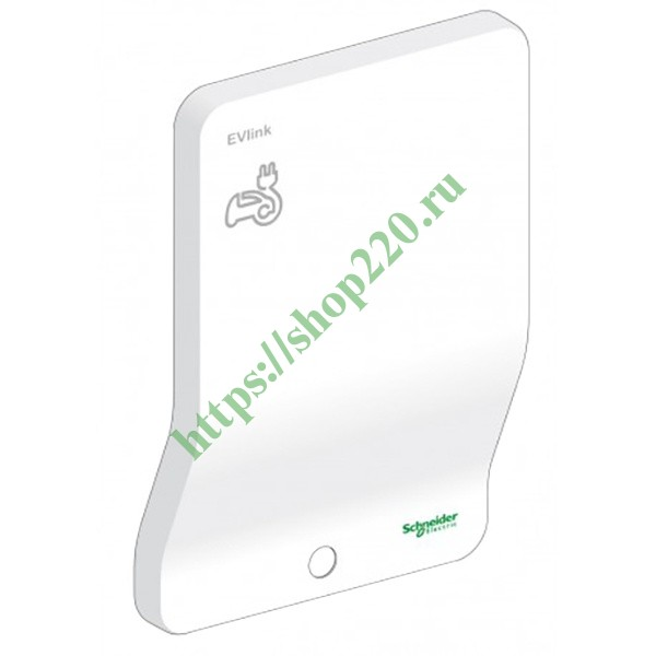 Передняя панель Wallbox STD IP54 IEC Schneider Electric