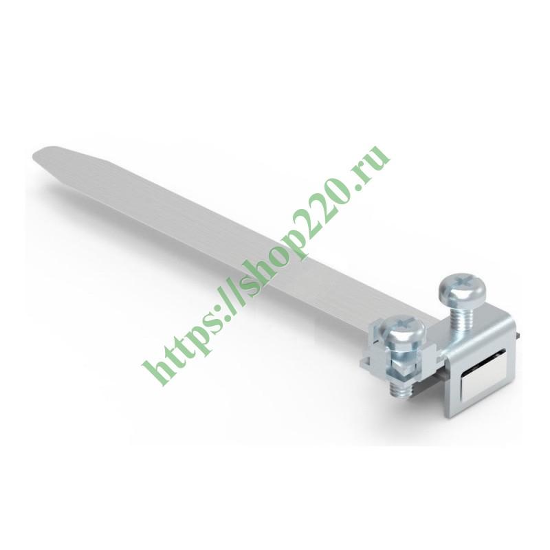 Хомут для уравнивания потенциалов DKC D0-36 мм