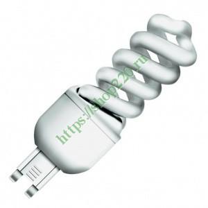 Энергосберегающие лампы с цоколем G9