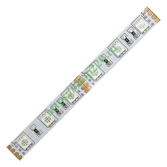 Купить Светодиодная лента LT60 <b>S5050 RGB</b> 12V <b>SMD</b>-<b>5050</b> ...