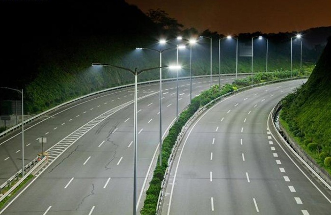 Освещение ДКУ светильниками