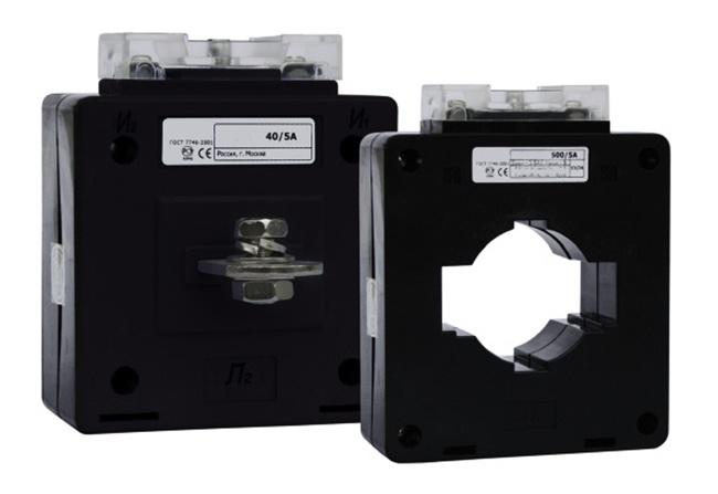 Трансформаторы тока для электросчетчиков