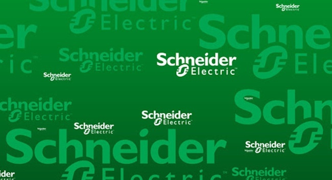 Schneider Electric (Франция)